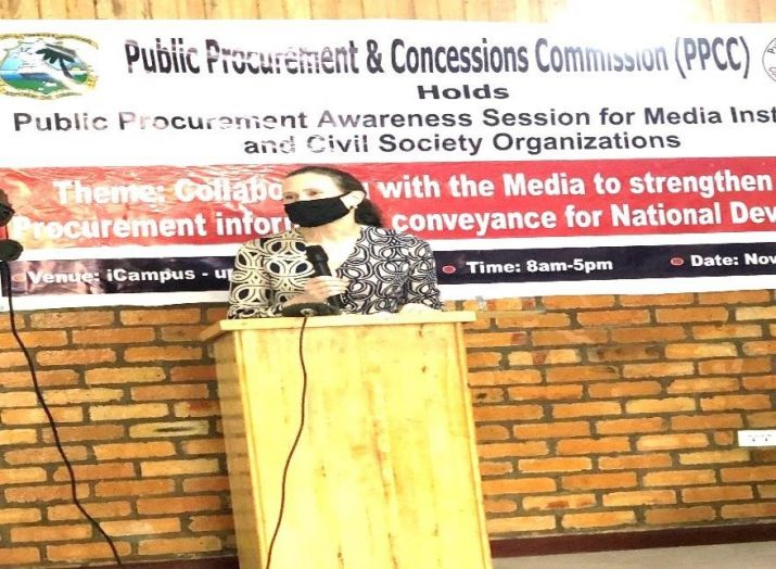 Media and CSOs Engagement 2020